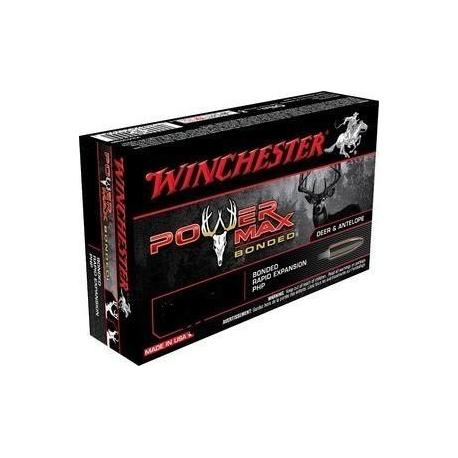 Winchester 270wsm power max