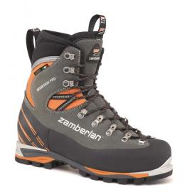 Chaussure mountain pro evo gtx rr 46 orange